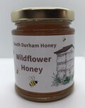 Wildflower Honey 240g