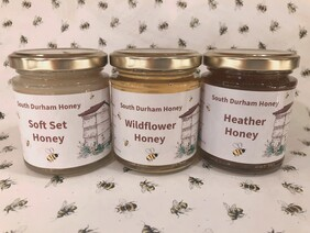 Durham Honey ~ Special Offer