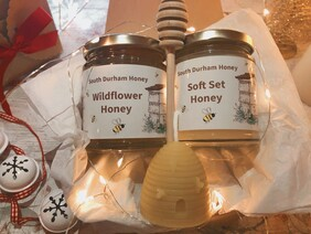 Two Honey Soft Set Gift Box