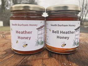 Durham Heather Honey Double Pack